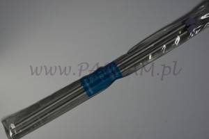Druty proste 4,00 mm Knitting Needles