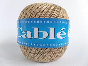 Cable 5 - 213 - Caffe latte