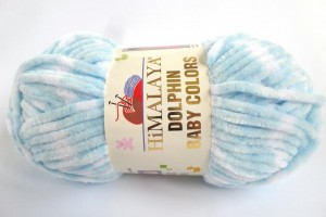 Dolphin Baby Colors - 80425