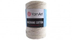 Macrame Cotton - 752 - Krem
