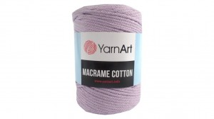 Macrame Cotton - 765 - Wrzos