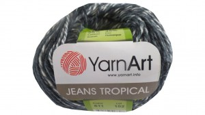 Jeans Tropical - 611