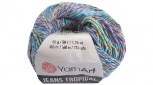 Jeans Tropical - 618
