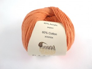 Baby Cotton - 3465 - Herbaciany