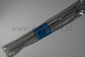 Druty proste 5,50 mm Knitting Needles
