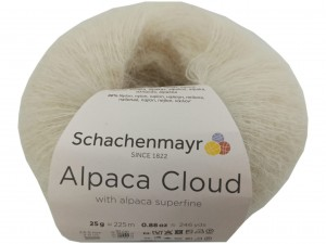 Alpaca Cloud - 0001 - Ecri