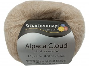 Alpaca Cloud - 0005 - Beż