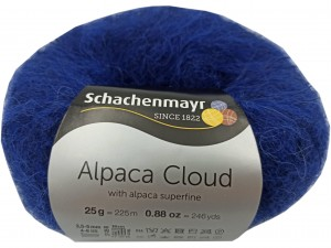 Alpaca Cloud - 0056 - Chabrowy