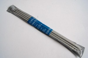 Druty do skarpet 4,00 mm Knitting Needles