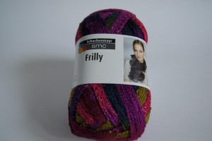 Frilly - Fantasy Color - 82