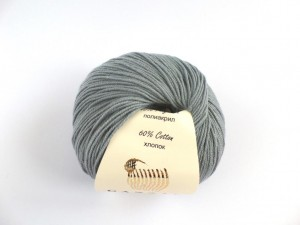 Baby Cotton - 3430 - Szary