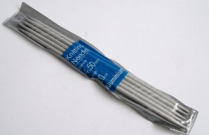 Druty do skarpet 4,50 mm Knitting Needles