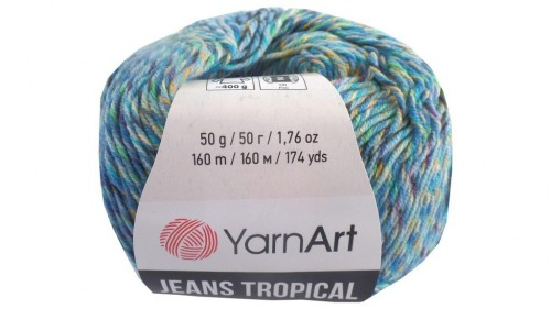 Jeans Tropical - 614